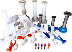 Filter Plates Spares