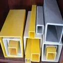 GRP/FRP Structural Profiles