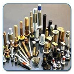 ALLOY STEEL FASTENERS NUTS & BOLTS