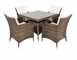 Garden Wicker Rattan Furniture Set