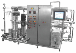 Purified Water Generation Plant