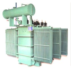 2000kVA Three Phase Oil Cooled Distribution Transformer