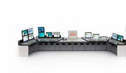 Xlat Console Desk