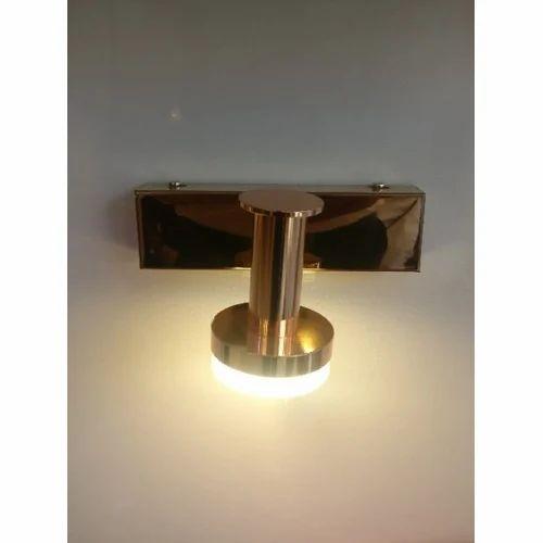 Led Cool White Study Lamp Rs 280 Piece Vanilla Lights Id 16501406262