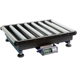 Roller Weighing Scale