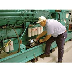 Diesel Generator Repair Services, Warranty On Replacement Parts: Warranty Available, Local Area Only