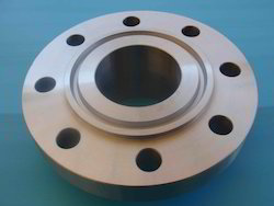 ASTM A350 LF2 CL1/CL2 Flanges
