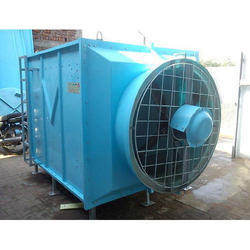 Cross Flow FRP Cooling Tower