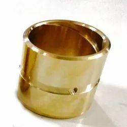 Boom Dipper Joint Brass Bush