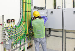 Electrical Cabling Solution