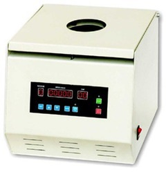 High Speed Brushless Micro Centrifuge