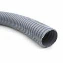 PVC Grey Vacuum Duct Hose