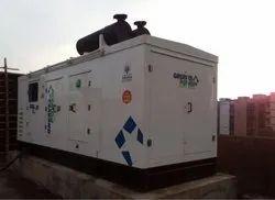 DG Sets For Export, 5 kVA to 1500 kVA
