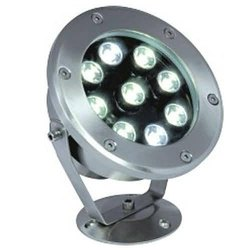 SS Swimming Pool LED Fountain Light