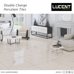 Multi Charge Vitrified Tiles
