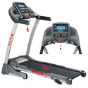 TM-241 DC Motorized Treadmill
