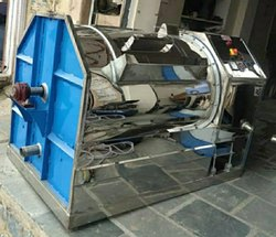 Side Load Washing Machine