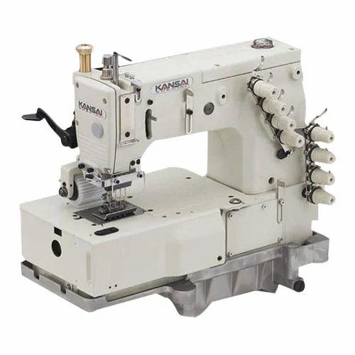 Kansai Special Elastic Attachment Machine dcca153e927
