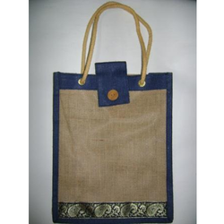 Indian Designer Jute Bag
