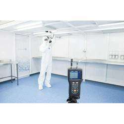 Clean Room Validation Service