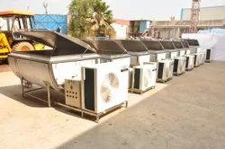 3000 L Bulk Milk Cooler