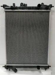 Aluminium Chevrolet Beat Diesel Radiator