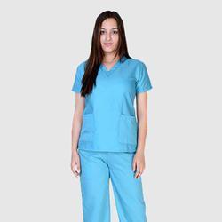 UB-STUN-F-009 Nurse Tunic