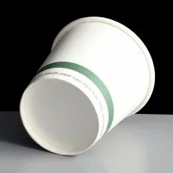 PLA Coated Paper Cup
