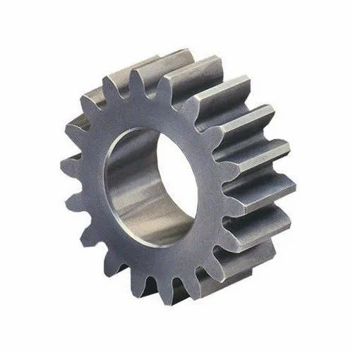 Stainless Steel Bhumi Spur Gears