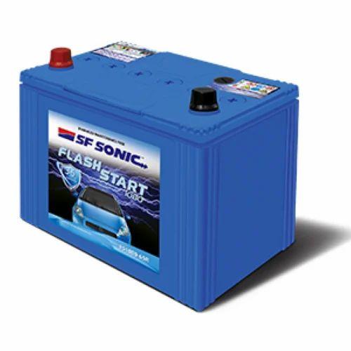 Sf Sonic Generator Battery