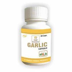 FHP GARLIC CAPSULE