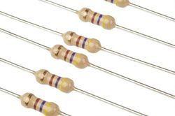 Supercom Resistors