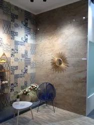 Wall Design Colour Tiles