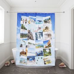Printed Personalised Curtain Printing, in Pan India