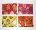 Silk Envelopes