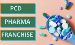 PCD Franchise In India