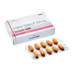 Imatib 400mg Tablet
