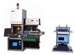 RLR-4 Rotorless Rheometer Type Testing Equipment