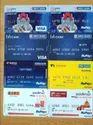 Yes Bank Prepaid Card, Hdfc Giftplus , Icici, Zaggle, Ebix Hdfc, Idfc Sodexo, Sodexo Premium Passes.