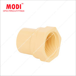 FTA (Female Threaded Adapter)