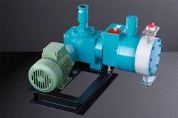 Hypo Chlorine Dosing Pumps