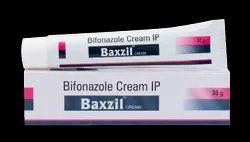 Bifonazole 1%( Baxzil Cream)