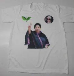 Standard Unisex Admk Election T Shirt