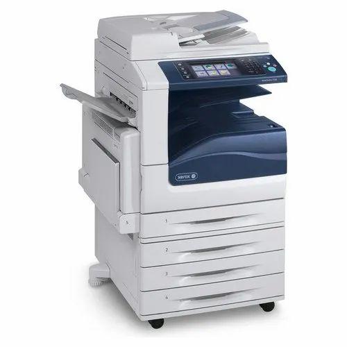 Colour Xerox On Rental