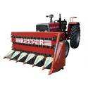 78 B 5 Vertical Conveyor Reaper