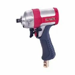 KUKEN Pneumatic Impact Wrench KW-7P