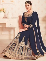 Embroidery Work Salwar Suit
