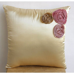 Satin Cushion