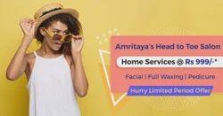Amritaya Vanity Services