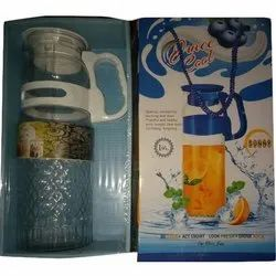 f681db171dff Glass Water Bottle at Best Price in India